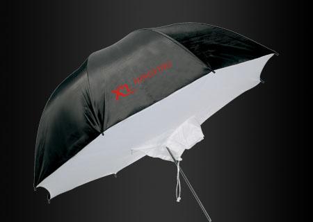 反射型伞式柔光箱