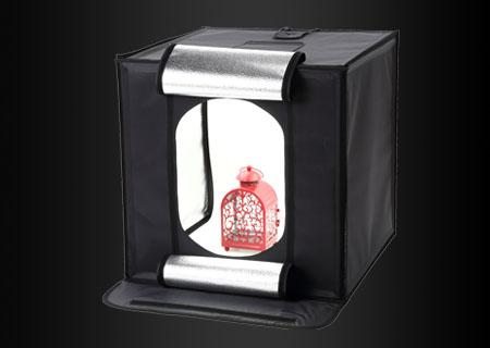 Ⅱ代LED摄影棚